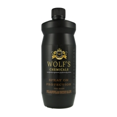Wolf's Chemicals Spray on Protection The Mask, 1 l