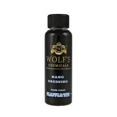 Wolf's Chemicals Nano Trim Sealant Trim Coat, 150 ml